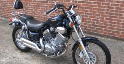 1993 Yamaha XV