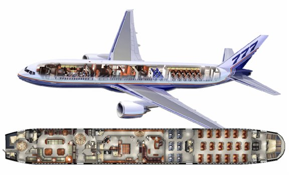 Private Plane 3