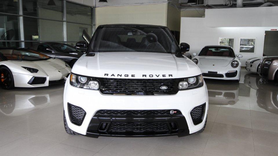 on Used 2015 Land Rover Range Sport 3 0